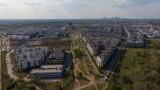 Największe osiedla w Warszawie. Gdzie powstały mrówkowce, punktowce i szybkościowce