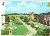Rynek w Wągrowcu na przestrzeni lat. Jak zmienił się centralny plac miasta?