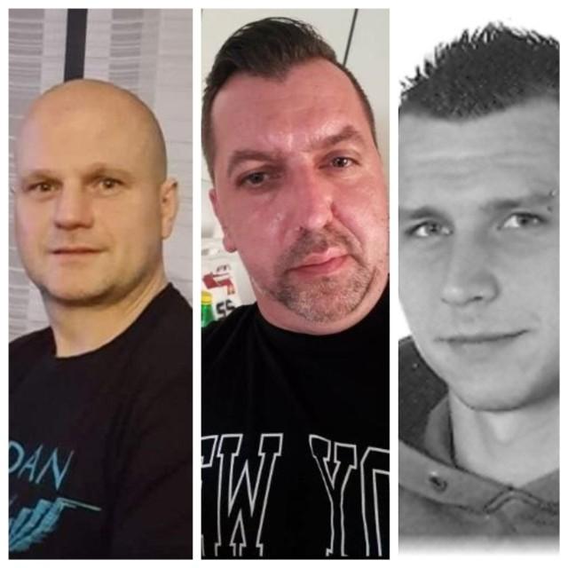 Poszukiwani przez policję w Brodnicy
