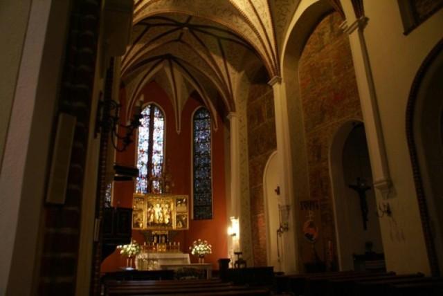 Tutaj znajdziecie godziny rozpoczęcia mszy św. w poznańskich ...