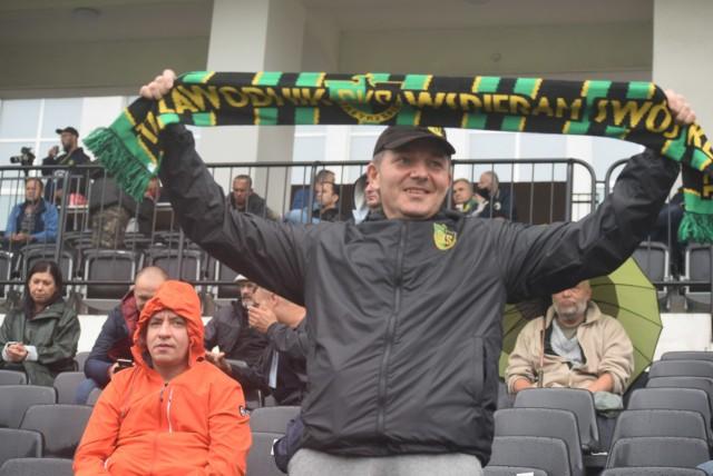 Kibice GKS-u Jastrzębie obecni na pierwszym meczu po pandemii koronawirusa nie mieli powodów do zadowolenia.