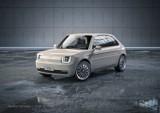 Maluch Vision czaruje! Nowy Fiat 126p jako auto elektryczne!