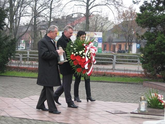 11 listopada w Błaszkach