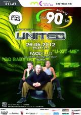 Kochamy lata 90. z zespołem United