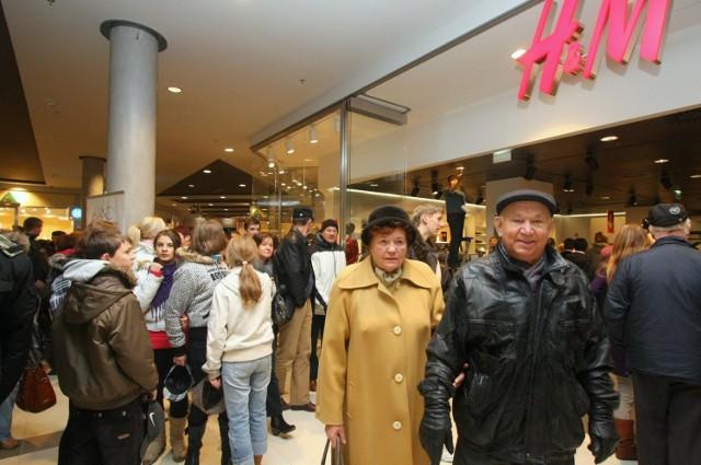 Galeria Focus Mall w Piotrkowie ma już 10 lat. Pamiętacie otwarcie 13 listopada 2009 roku?