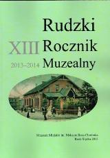 Muzeum Miejskie w Rudzie Śląskiej: 25 września promocja nowego Rudzkiego Rocznika Muzealnego