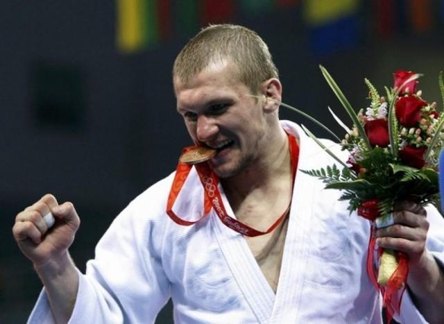 37-letni Ukrainiec Roman Gontiuk będzie gości specjalnym rozpoczynającego się w sobotę campu w Dźwirzynie