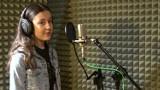 Talent, pasja i wytrwałość - poznajcie młodą wokalistkę z Warzyc