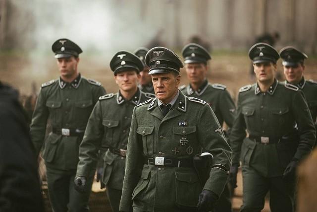 """""""Sobibór"""" - powstał film o obozie zagłady, w jednej z głównych ról Christopher Lambert"""