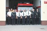 Wybrano nowe władze w Ochotniczej Straży Pożarnej w Krotoszynie [ZDJĘCIA]
