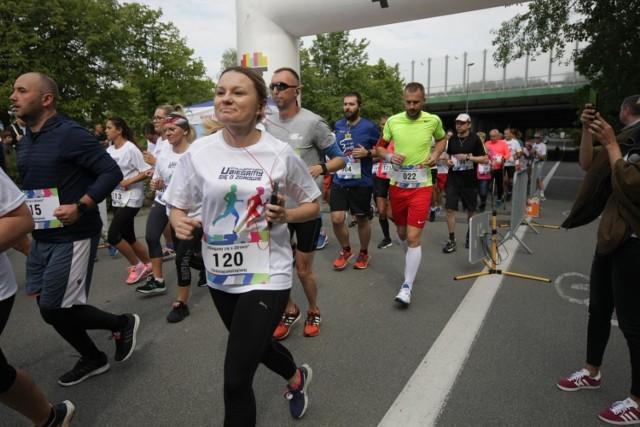 Bieg w Parku Leśnym Muchowiec został rozegrany na kilku dystansach. Wiodącymi były te na 5 oraz 10 kilometrów