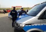 Rumuńscy grzybiarze najechali Beskid Niski. Policja skontrolowała przybyszów zza granicy