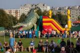Dzień Osiedla Krakowska Południe w Rzeszowie. Atrakcje dla dzieci i dorosłych do północy. Zobacz zdjęcia