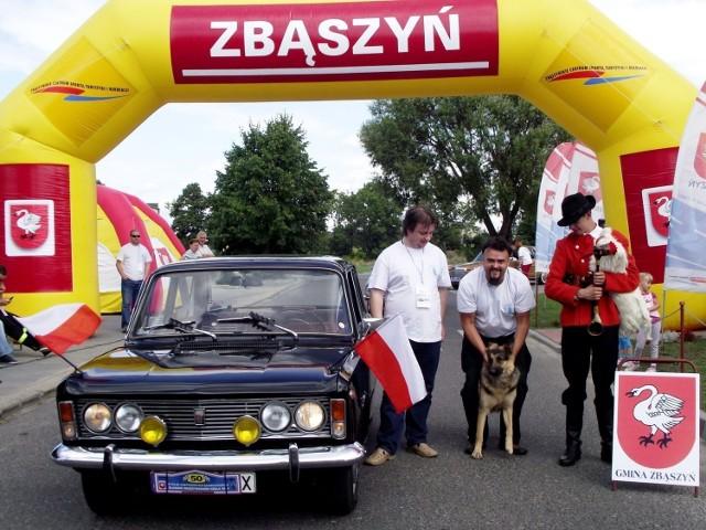 Fiat 125p 1300 rok 1968 - Stargard Szczeciński
