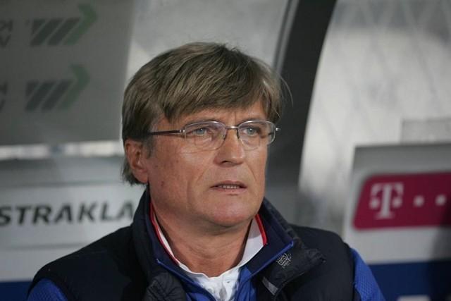 Nowy trener reprezentacji Polski