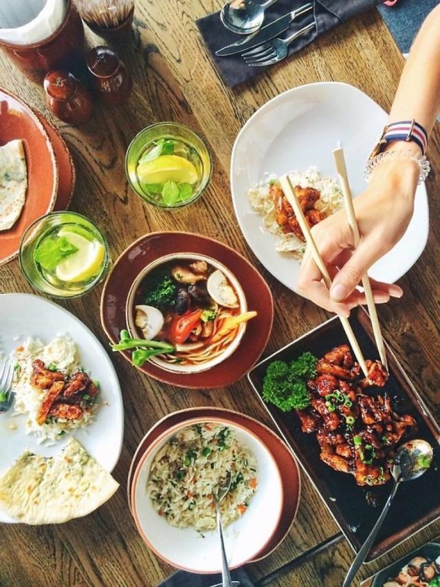 W tej edycji imprezy w Białymstoku i okolicy bierze udział 17 restauracji.