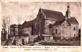 Ciekawostka historyczna dnia: Klasztor o.o. franciszkanów w Koninie z dwoma wojnami światowymi w tle i jednym powstaniem