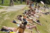 W Europie zachwycają się plażami z polskiego miasta [ZDJĘCIA]