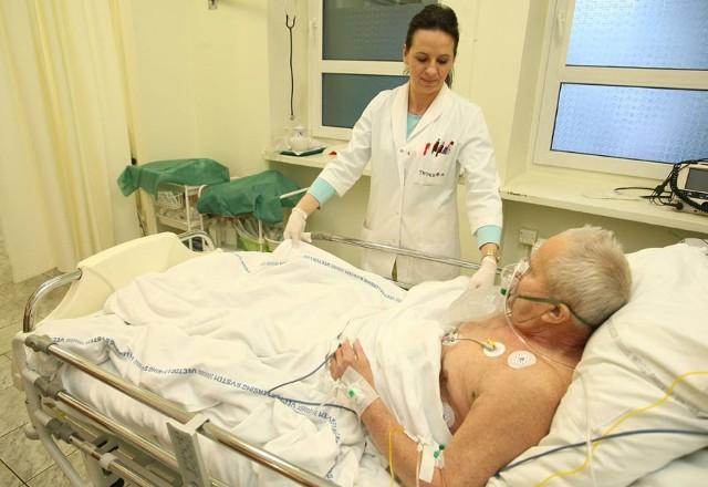 Pielęgniarki ze szpitala im. Biegańskiego mają wiele zastrzeżeń do swojej szefowej.