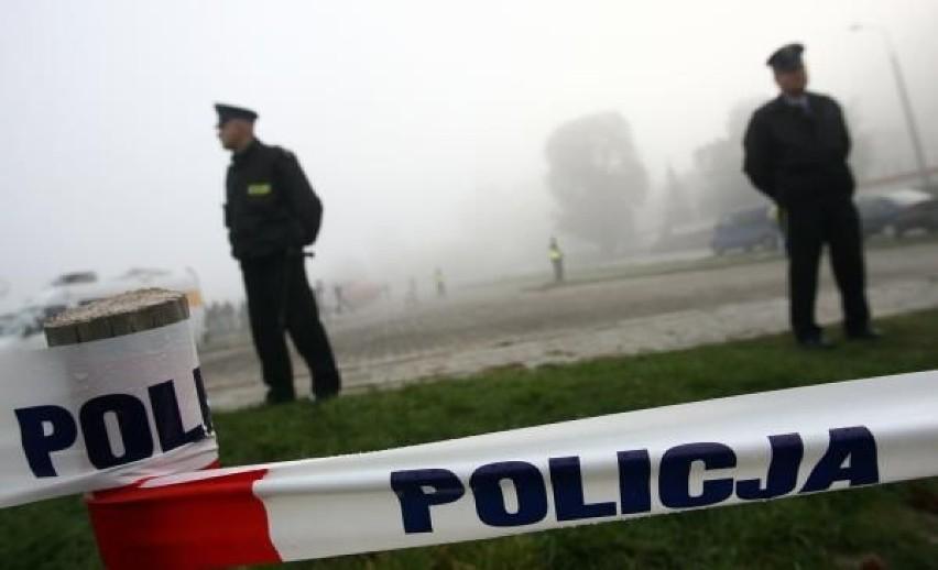 Grudziądz: Policja poszukuje świadków napadów