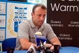 Stomil Olsztyn - Arka Gdynia 0:0. Konferencja prasowa po meczu [Zdjęcia, wideo]