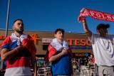 Tarnów. Tarnowianie dopingowali reprezentację w Strefach Kibica EURO 2020, ale nie takiego wyniku oczekiwali [ZDJĘCIA]