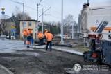 W Dąbrowie Górniczej wygodniej pojedziemy koleją. Będą nowe perony, tory, tunel, a potem nowoczesny dworzec kolejowy
