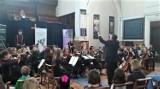Złoto w Londynie dla Orkiestry Społecznej Publicznej Szkoły Muzycznej w Tymbarku