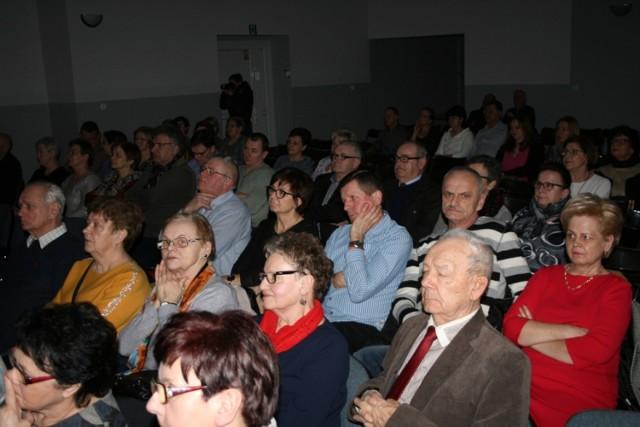 Piaski. Klimatyczny koncert Joanny Aleksandrowicz