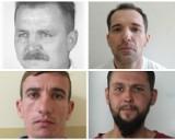 Oto gwałciciele, których szuka policja w całej Polsce. Zobacz ich nazwiska i zdjęcia!