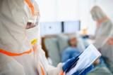 Epidemia: Raport minuta po minucie. W piątek ponad 11,5 tys. nowych zakażeń