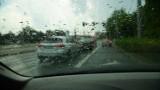 Instytut Meteorologii i Gospodarki Wodnej ostrzega przed burzami w powiecie wągrowieckim
