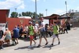 """Profilaktyczny weekend """"Biorę życie na trzeźwo"""" na stadionie żużlowym w Gnieźnie [FOTO, FILM]"""