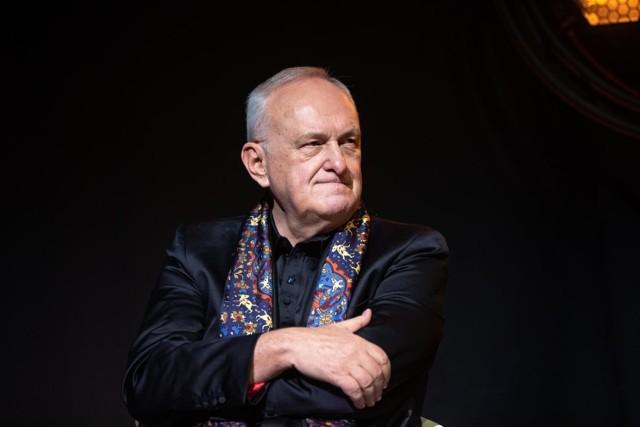 11.12.2020 krakow ice koncert urodziny jacek cygan       fot. anna kaczmarz / dziennik polski / polska press