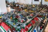 Konin: Miasto z klocków powstało w muzeum. Wspaniała wystawa i potęga wyobraźni