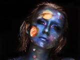 Zobacz artystyczne makijaże Kamili Patyny. To prawdziwe dzieła sztuki!