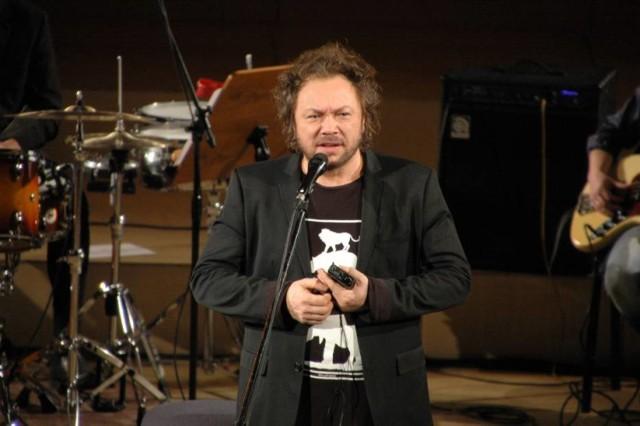 Mietek Szcześniak obchodzi dziś swoje 55. urodziny. Wszystkiego najlepszego!