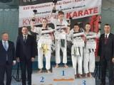 Oliwia Trybuś z Inowrocławia brązową medalistką Mistrzostw Polski Juniorów Młodszych Karate Kyokushin w Zamościu. Zobaczcie zdjęcia