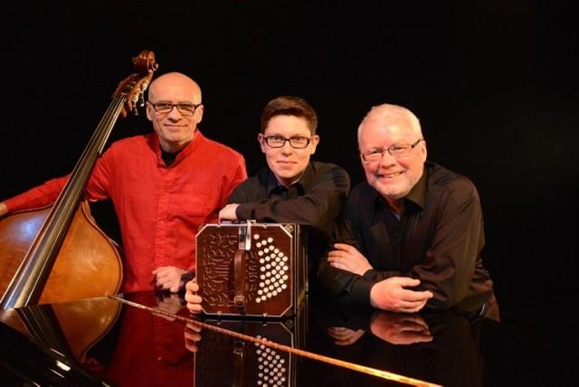 Karnawałowe Tango Show, 3 lutego, Filharmonia Bałtycka, 18.00