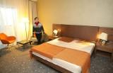 Tak będzie wyglądać pokój w hotelu DoubleTree by Hilton w Łodzi