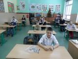 Próbny sprawdzian szóstoklasisty z Operonem 10 stycznia 2013