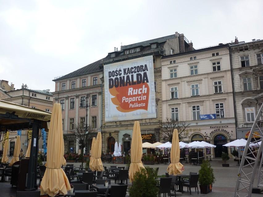 Palikot Znowu Szokuje W Krakowie Kraków Nasze Miasto