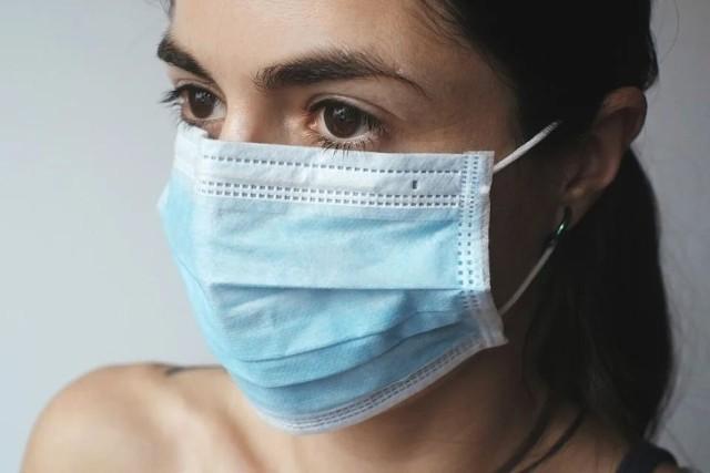Dane statystyczne dotyczące pandemii koronawirusa w piątek, 24 września 2021 roku.