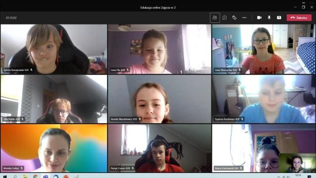 W kijewskim GOK-u realizowane są zajęcia w ramach programu #Polska Cyfrowa
