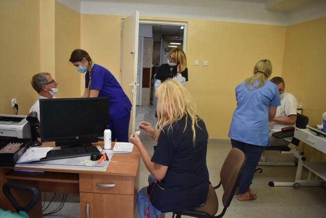 Bezpłatne badania urologiczne w Wojewódzkim Szpitalu w Przemyślu.