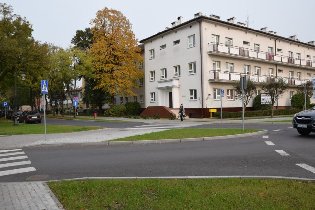 Na tym budynku pojawi się tablica poświęcona doktorowi Wacławowi Iwanowskiemu