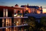 Kraków. Ogromny apartamentowiec w centrum budzi kontrowersje [WIZUALIZACJE]