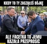 Wybory 2020: MEMY Duda vs. Trzaskowski. Andrzej Duda wygrał wybory po zażartej kampanii wyborczej