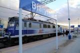 Koronawirus Białystok. PKP Intercity zawiesza połączenia krajowe. Zawieszone pociągi do i z Białegostoku!