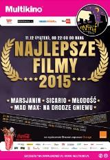 ENEMEF: Noc Najlepszych Filmów 2015. Wygraj podwójny bilet na seanse! [KONKURS]